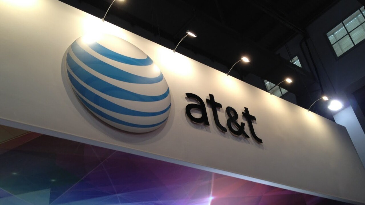 AT&T exceeds LTE deployment plan ahead of schedule, now covers more than 150 million people in the US