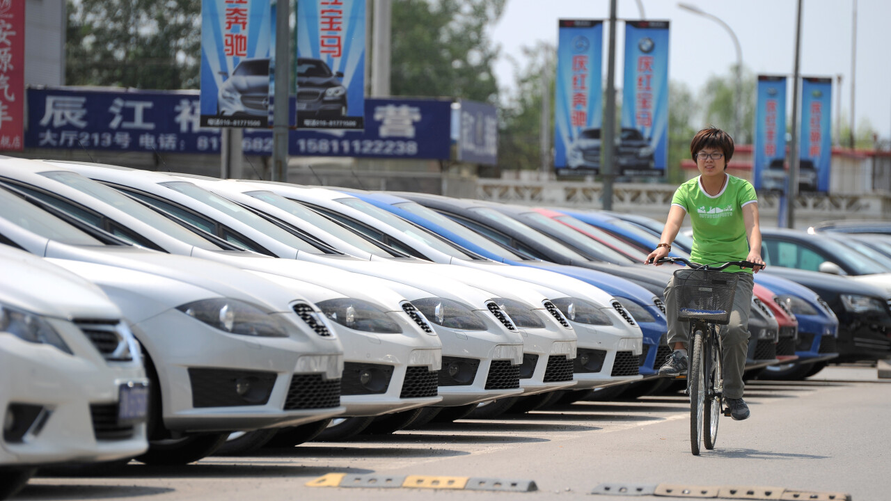 AutoTrader buys 22% stake in Chinese car site Bitauto for $58.5m