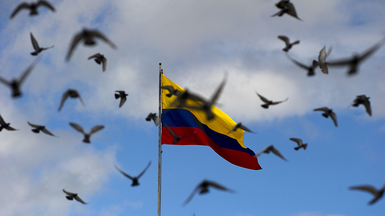 Colombia gets a new startup accelerator, Socialatom Ventures, backed by NXTP Labs