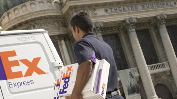 FedEx bets on social commerce, launches Ship to Friends app on Facebook