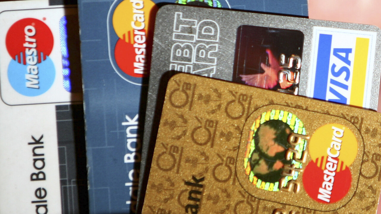 Visa's one-click payment service V.me adds its first UK bank, RBS
