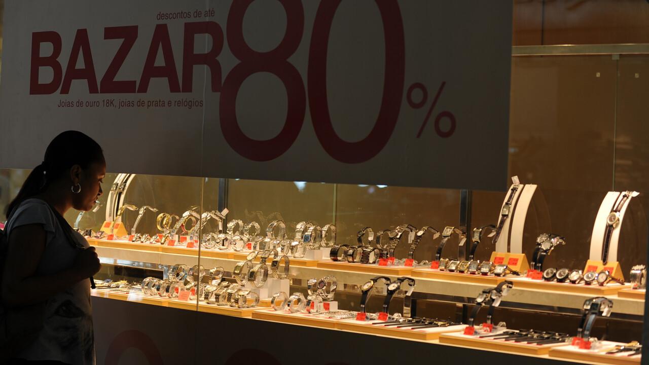 ComScore: Brazilian e-commerce saw a 368% spending increase on Black Friday