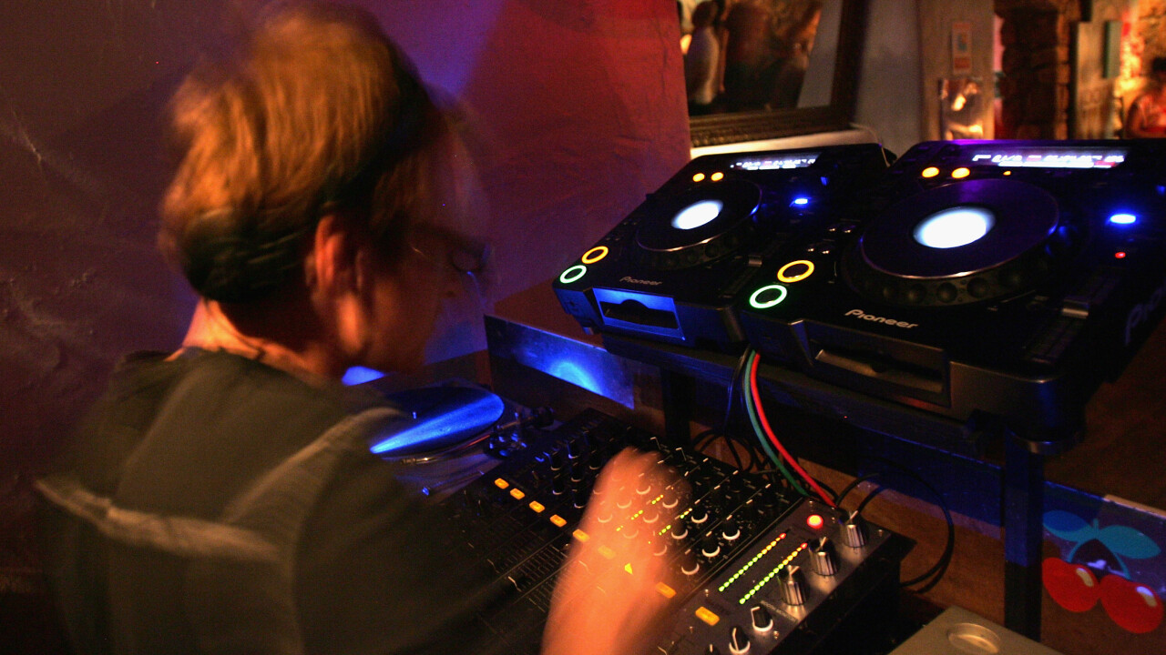Pulselocker's music streaming service could be the next big thing in the DJ world