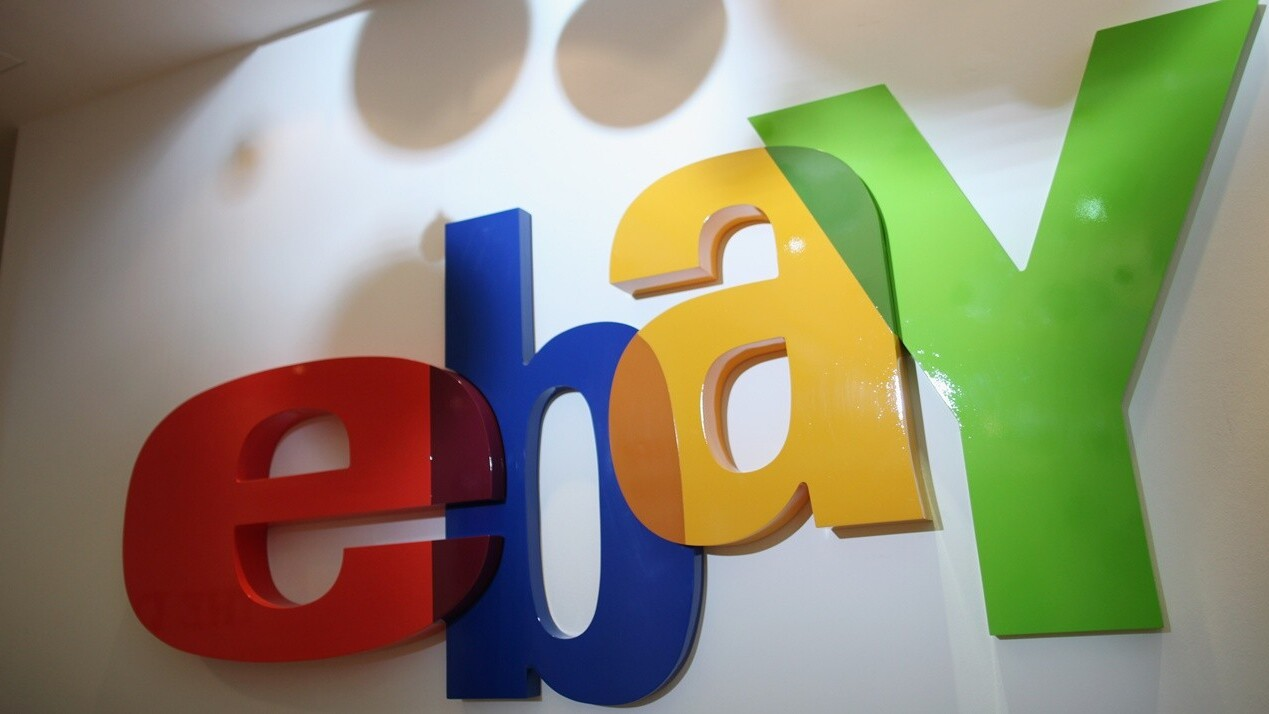 """Newly partnered in China, eBay says it isn't returning to the country since it """"never left"""""""
