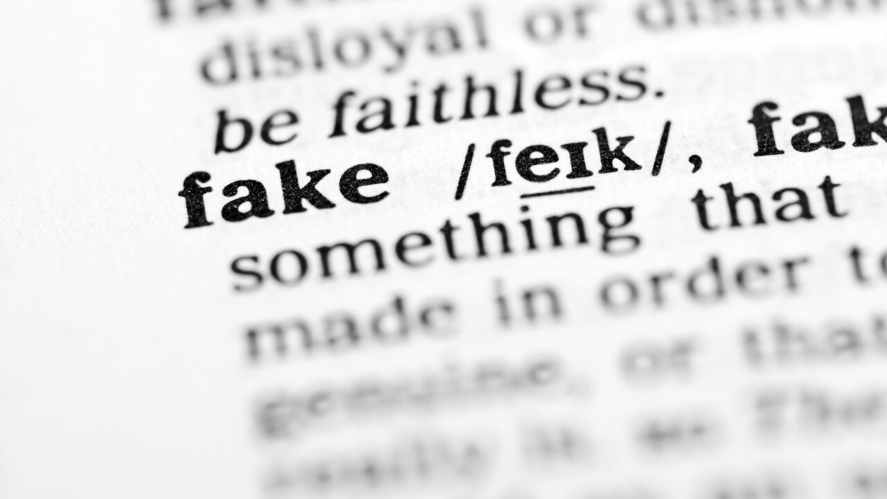 Don't like what you see when you Google yourself? Sending a fake court order won't help
