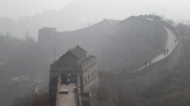 Chinese government blocks Google.com, Gmail, Google+, Maps, Docs, Analytics, Drive, more [Update: Unblocked]