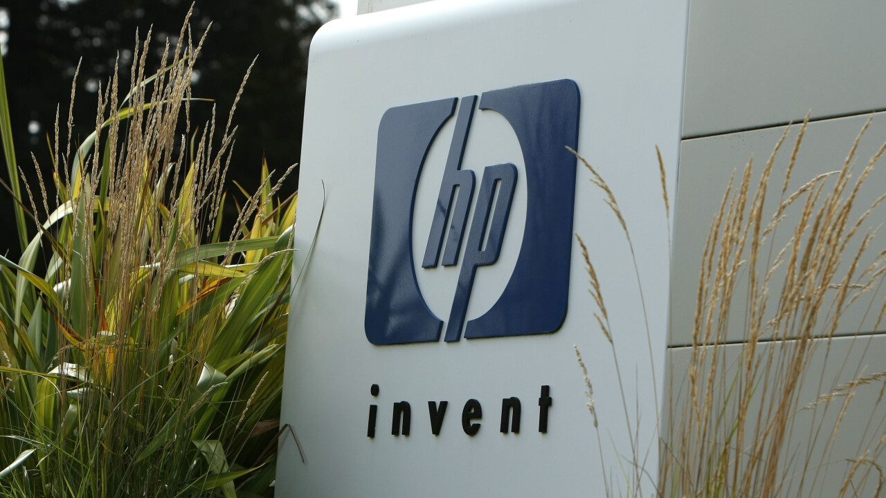 Reuters: Autonomy's former CEO denies HP allegations on misleading accounting practices