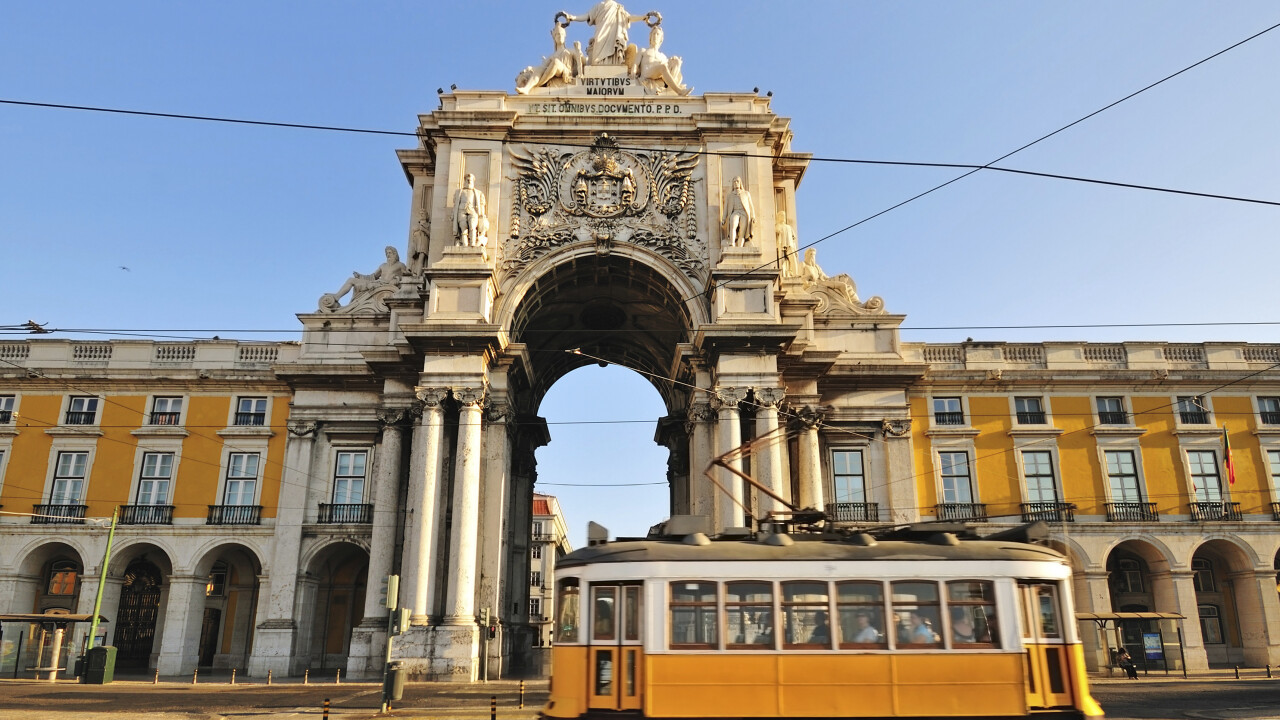 Seedcamp went to Lisbon and liked what it saw, invests in three new Portuguese startups