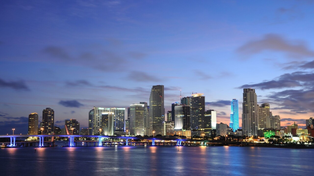 Wayra partners with Miami's HackDay, offers accelerator fast-tracking chance to the winner