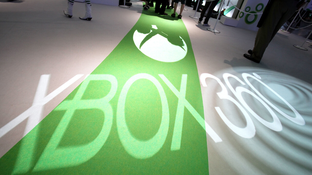 Microsoft finally launches Xbox 360 and related services (including Netflix) in Argentina