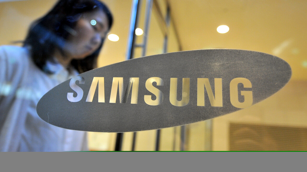 Samsung ups the pressure on RIM as it launches its SAFE system for enterprises in Europe