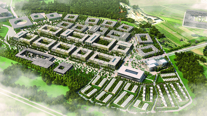 Microsoft to double its presence in Russian Skolkovo by 2015