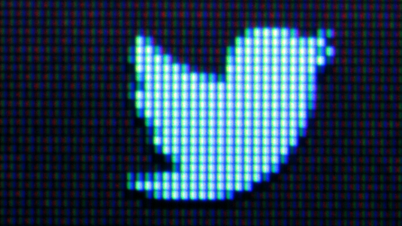 Oops: Twitter says it unintentionally reset passwords of non-compromised accounts