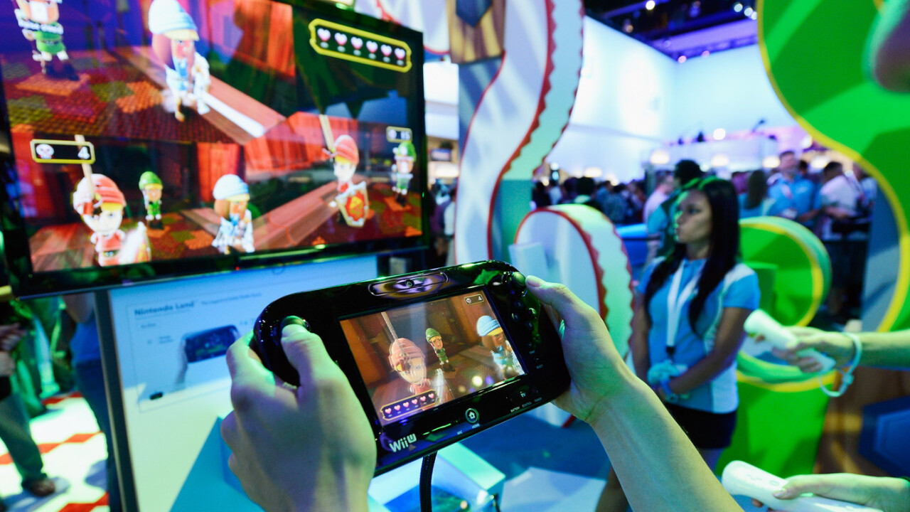 Nintendo mercifully kills Wii U ahead of 'Switch' launch