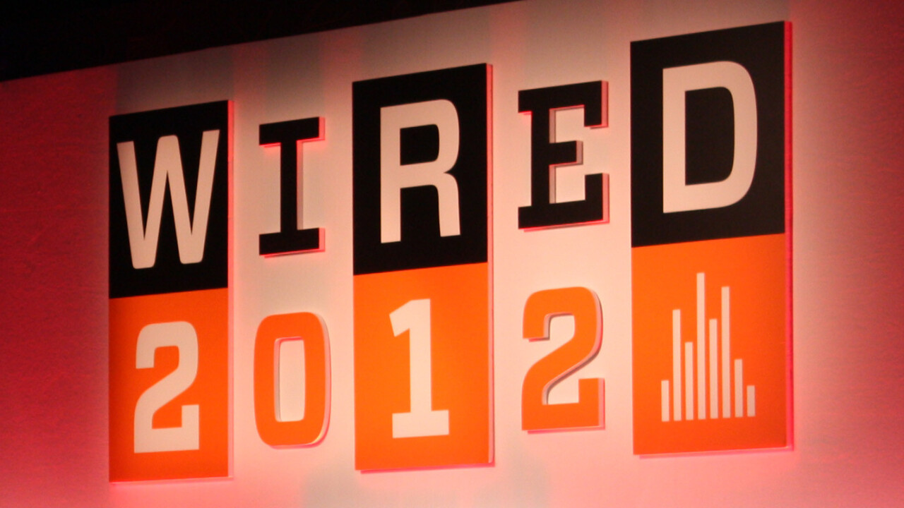 Wired to launch its first UK pop-up shop in London showing off tools of a new industrial revolution