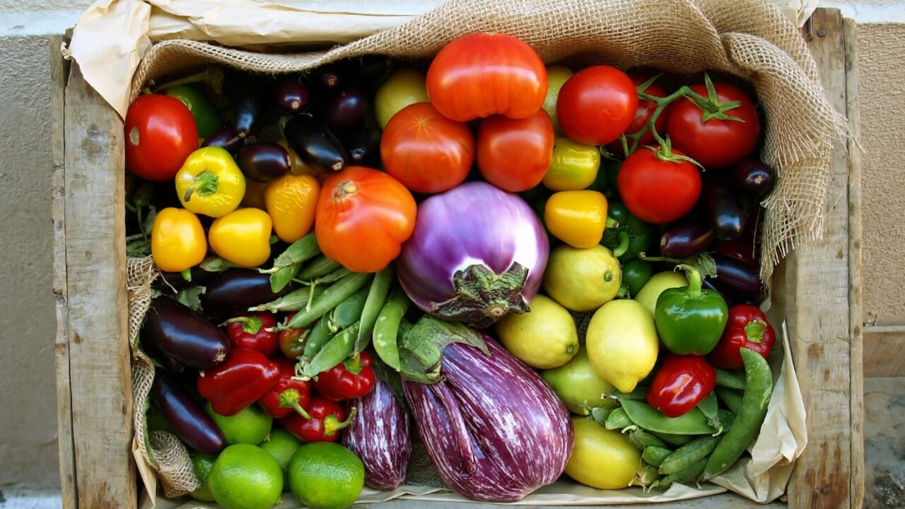 Online grocery startup HelloFresh raises 'millions' in funding from Rocket, Kinnevik and others