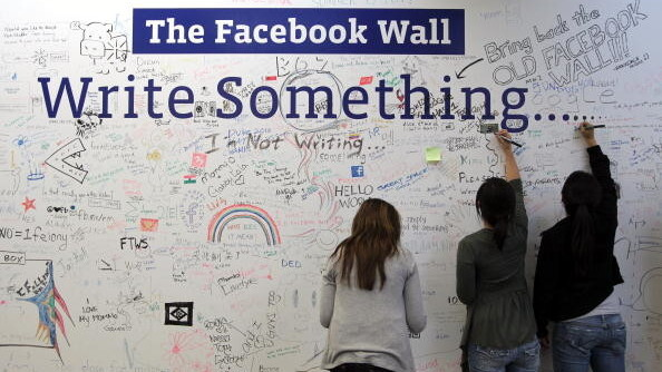 At Facebook's College Hackathon, Waterloo beats 17 other teams with its social version of Siri