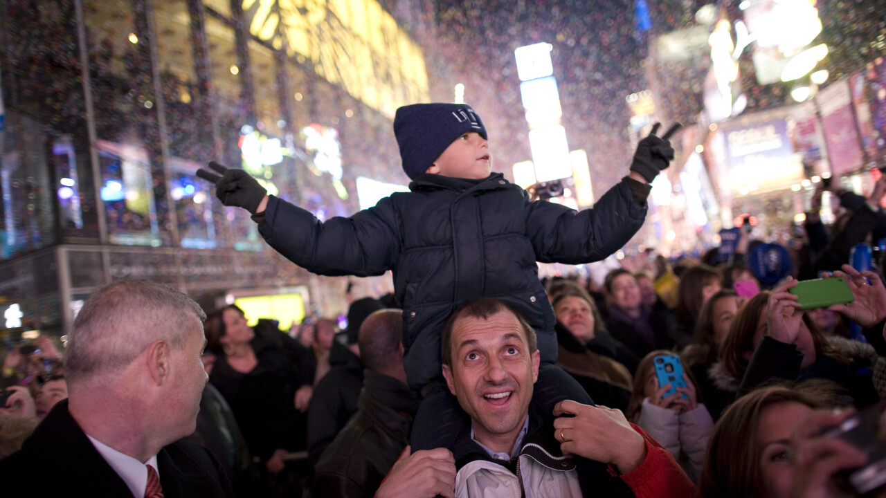 Instagram launches New Year's Eve page to let you celebrate with the world in pictures