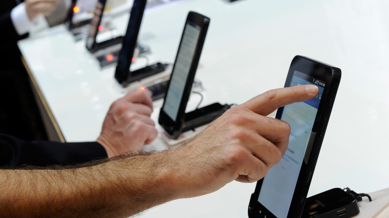 How the tablet market evolved in 2012: Apple, Google, Samsung, Amazon, and Microsoft go to war
