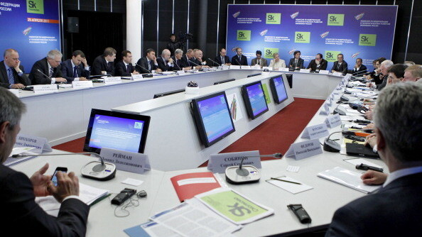 Russian tech hub Skolkovo in 2012 by the numbers: $97m in grants, 750 residents, 49 funds