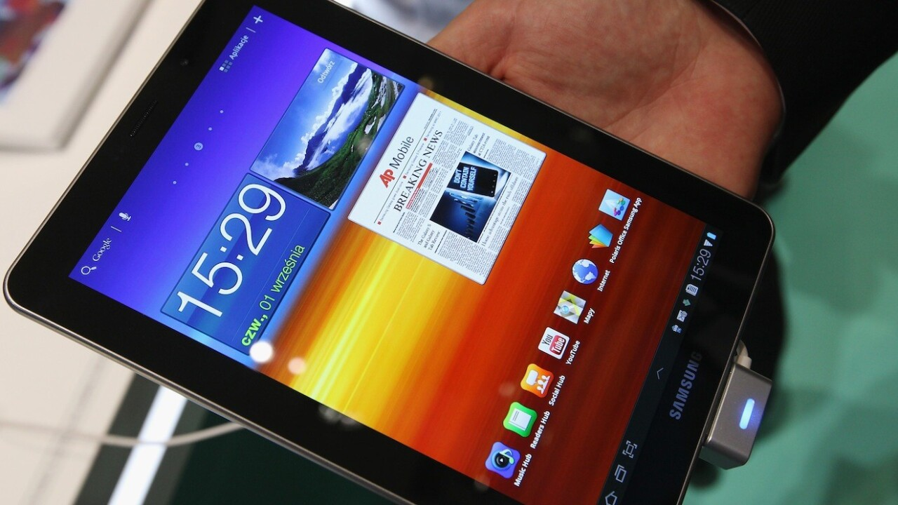 Flipboard finally gets dedicated Android tablet support, giving Google Currents a run for its money