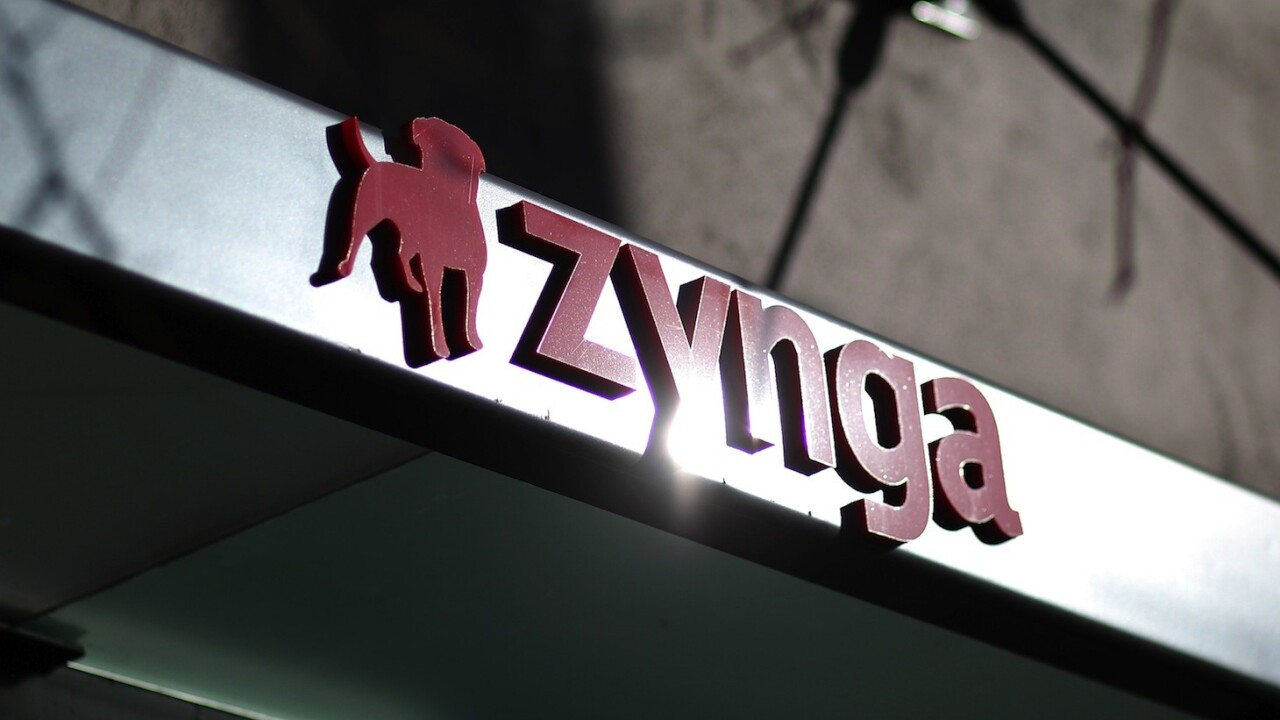 Zynga games 'lost' a total of 19.1 million daily active players in 2012: AppStats