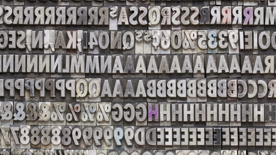 This interactive guide will help you understand your blog's typography