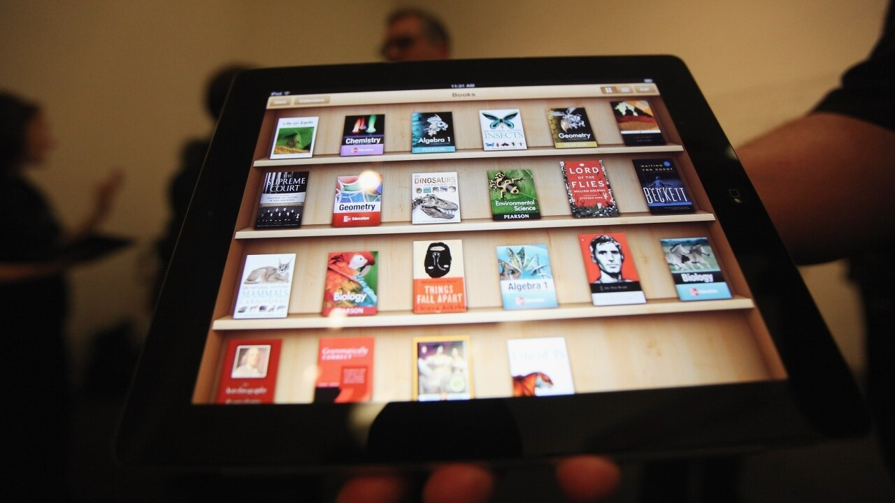 European Commission accepts settlement from Apple and four major publishers over ebook price-fixing