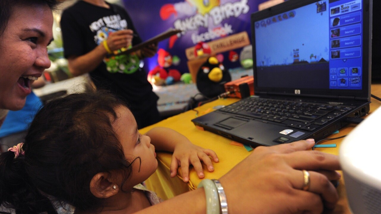 Playtime's not over: Why European social and mobile gaming companies thrived in 2012