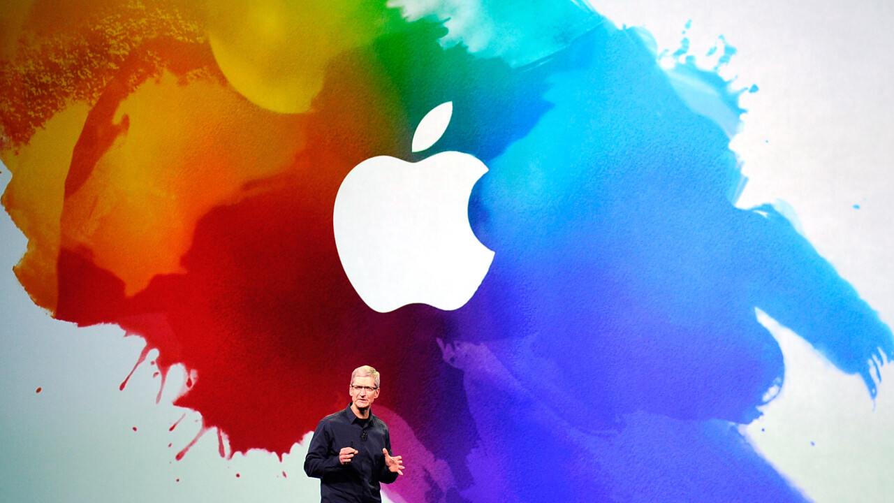 Apple's 2012 in Review: Archetypes, executive shuffles, patents and still no televisions