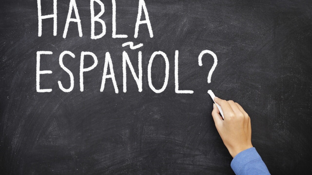 Spanish startup uSpeak raises $660,000 to bolster its nifty language learning apps