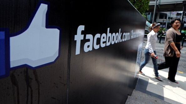 Facebook says it may consider opening a sales office in China, where it is still blocked