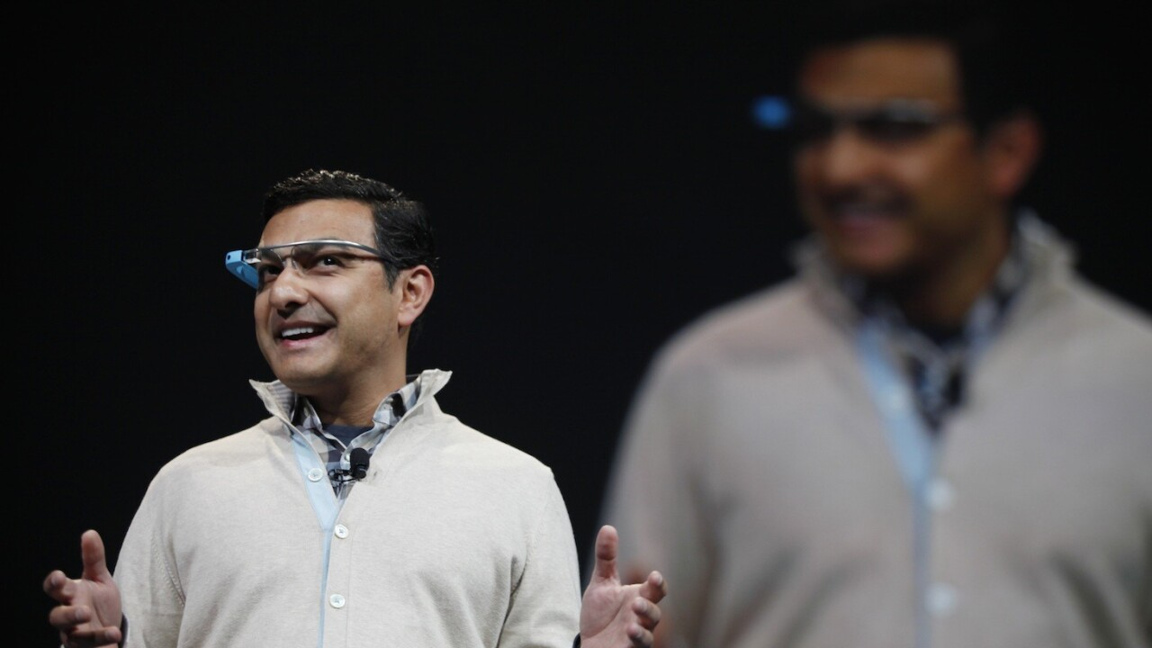 Google+ head Vic Gundotra admits he was asked to stop using Twitter by 'his boss'
