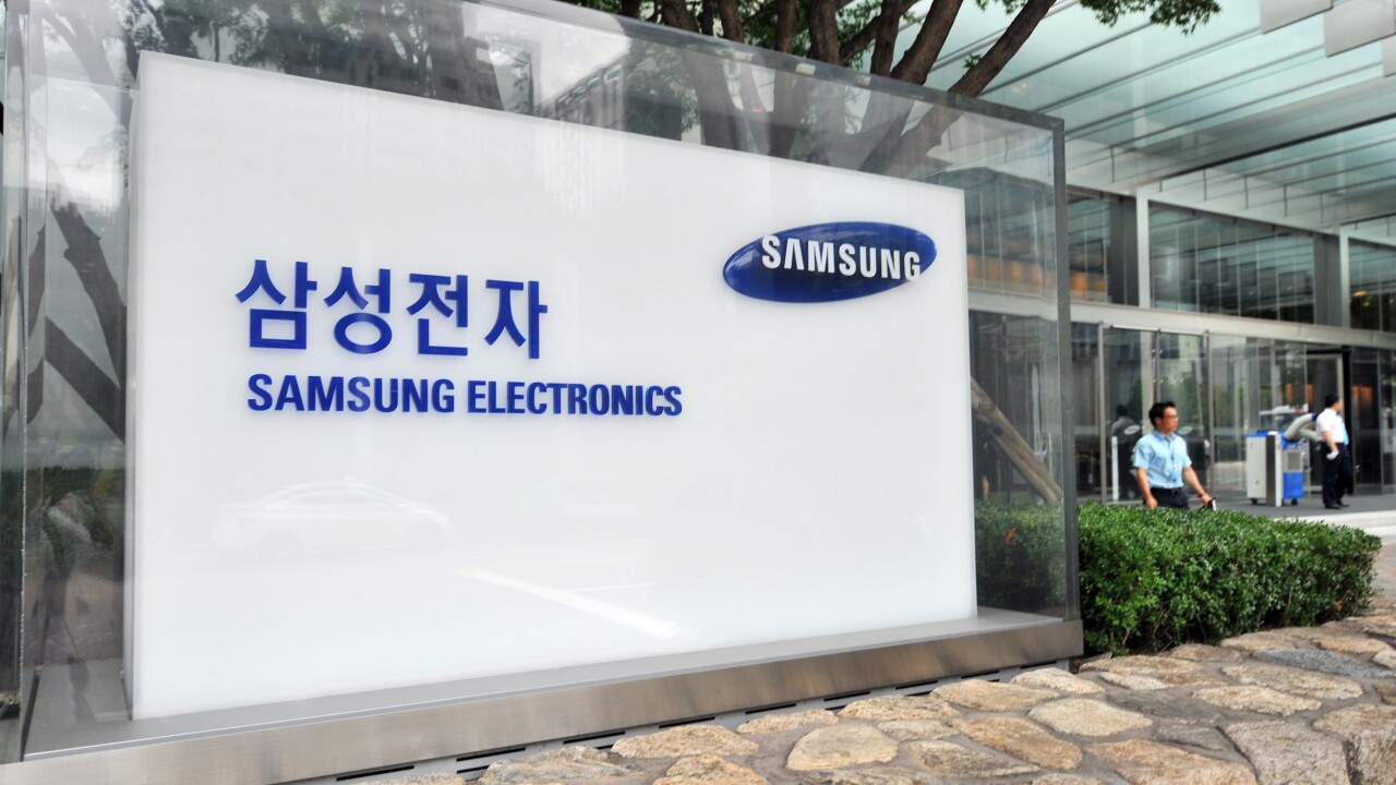 Samsung faces paltry fine of $923 for delay in reporting fatal factory gas leak