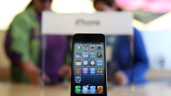 T-Mobile USA to finally carry the iPhone beginning in 2013