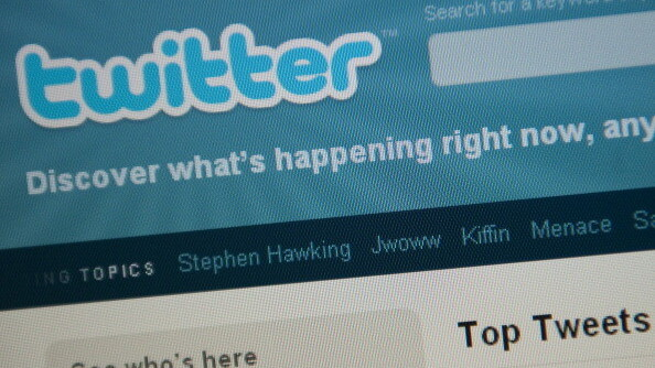 Twitter updates Trending Topics, adds 100 more cities to share news people care about the most