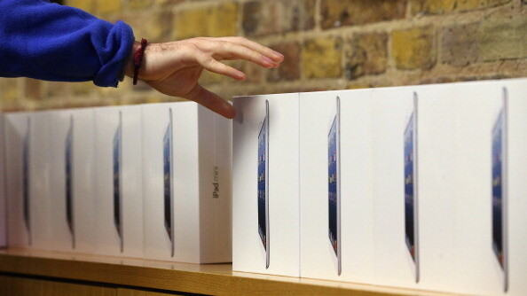 Cellular versions of Apple's iPad 4 and iPad mini close to China launch after gaining network license