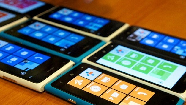 """AT&T: Nokia Lumia Windows Phone devices selling """"very well"""""""
