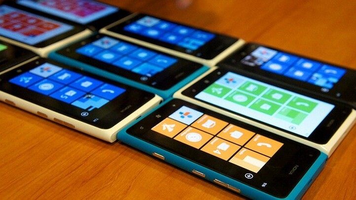 Vimeo updates its mobile app to support Windows Phone 8, leaves Windows Phone 7 behind