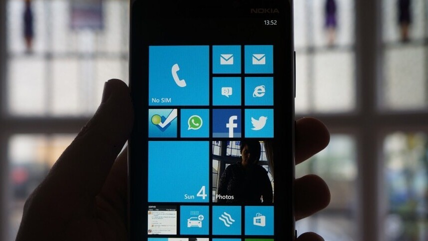 Nokia launches pre-orders for the Lumia 920, 820, and 620 in China, a key market for Windows Phone