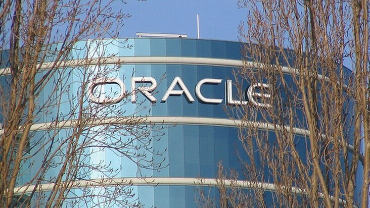 Oracle beats estimates with fiscal Q2 revenues of $9.1 billion and earnings per share of $0.64