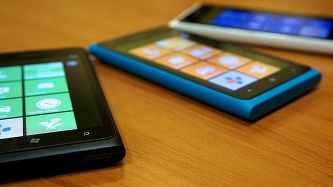 Microsoft and Nokia to invest €18 million in mobile app development over three years