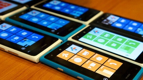 Nokia's Elop admits to low early Lumia 920 production, explaining some shortages of the new handset