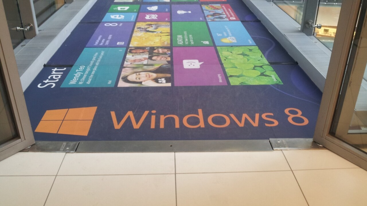 7digital's MP3 download app will come pre-installed on Acer's Windows 8 machines