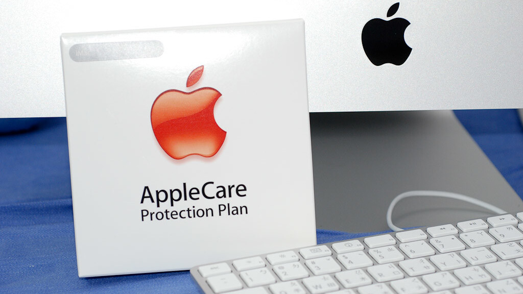 Apple cleared in Italian Applecare investigation, but not before receiving a $264,000 fine