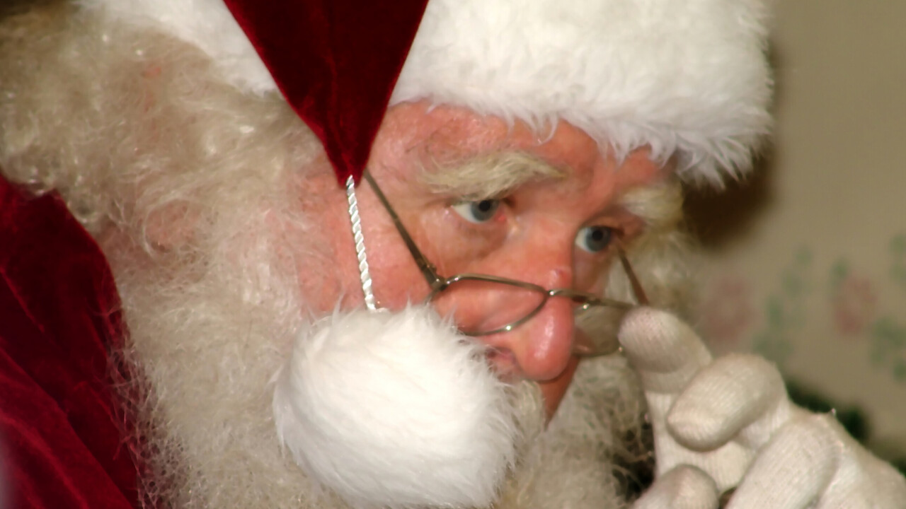 Microsoft and NORAD once again go head-to-head with Google to track Santa this Christmas