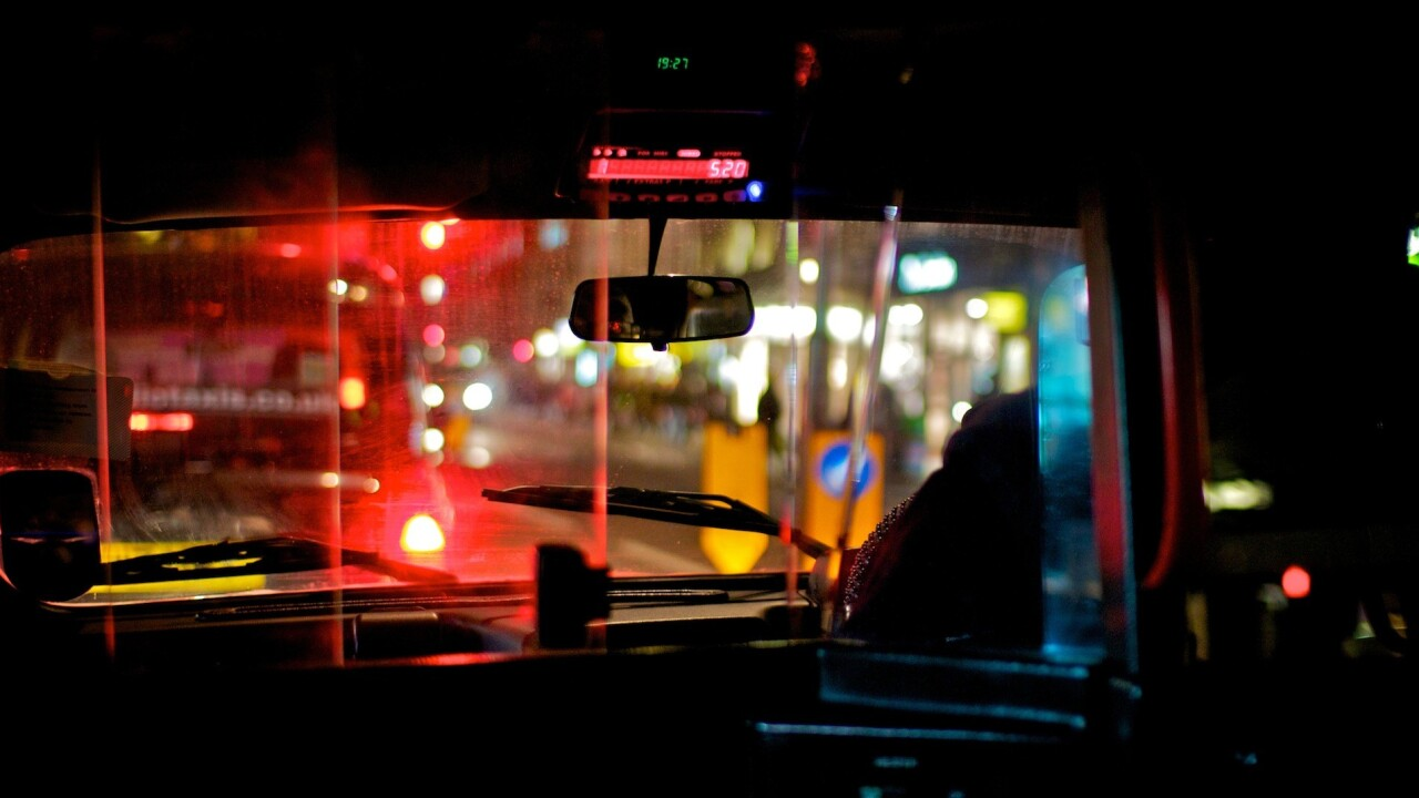 London's black cabs to get free high-speed WiFi hotspots from early 2013