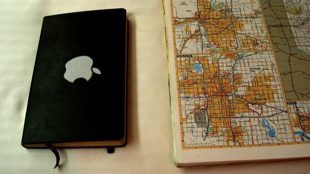 """Apple has a """"huge plan' to make Maps even better, says Tim Cook"""