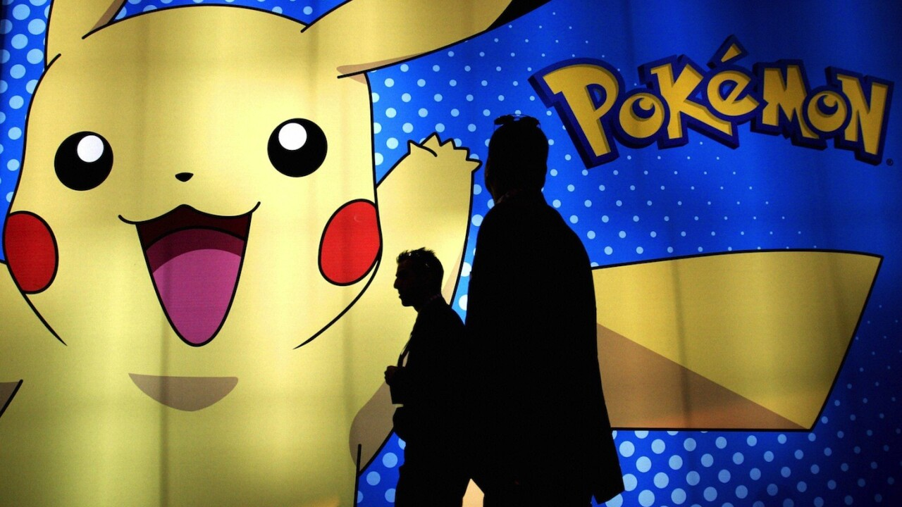 Pokémon a No-Go in NY for the state's sex offenders