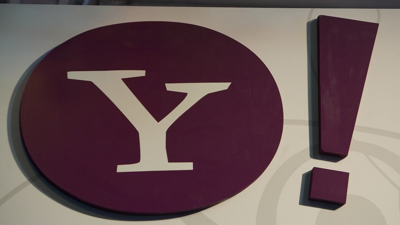 Yahoo upgrades its iOS browser with 'Safe Search' option and more, reminding us that Axis exists